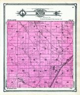 Boyer Township, Crawford County 1908